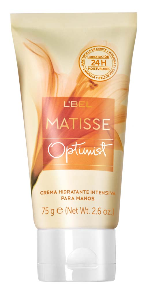 MATISSE CR MANOS OPTIMIST PT 75 ML