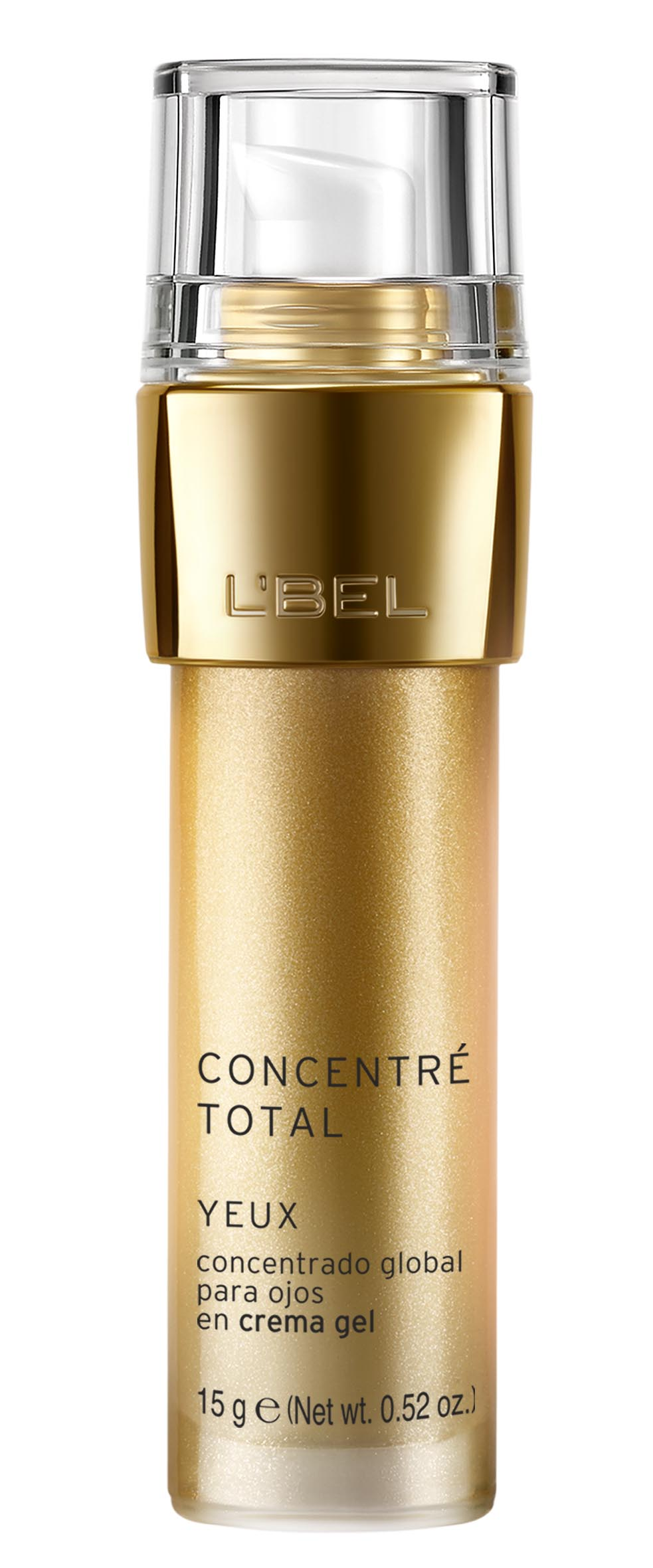 LB CC Concentre Total Ojos 15 ml