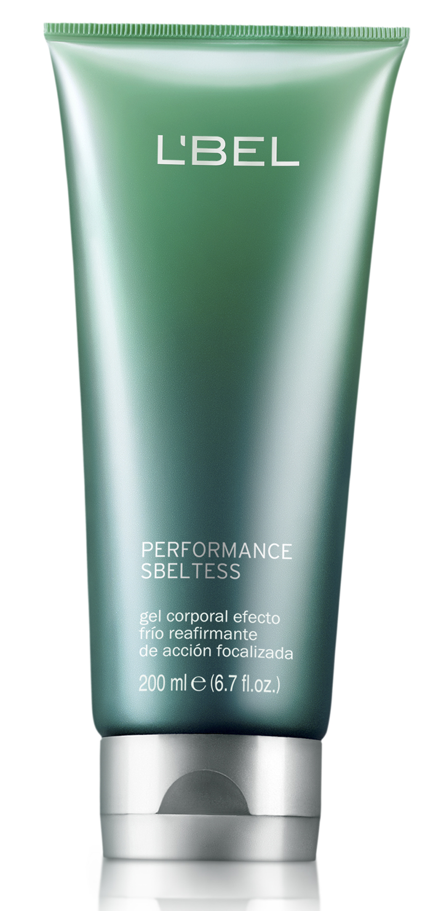 Performance Sbeltesse  gel corporal