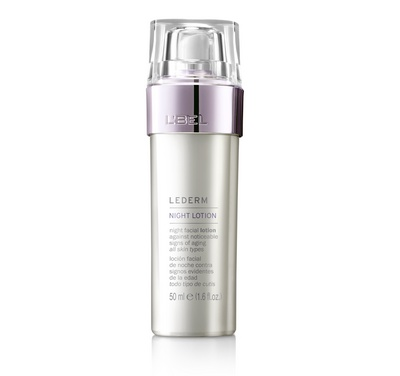 Lederm Facial Night Lotion - 50 ml