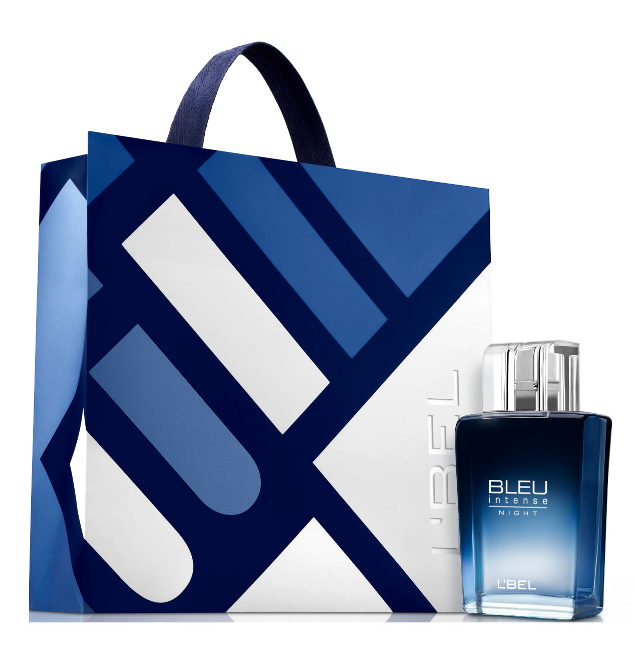 SET BLEU INTENSE MINI BLEUNIGHT